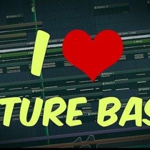 There Is Never Enough Of FUTURE BASS | FL Studio Template 29