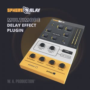 SphereDelay