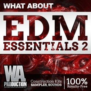 EDM Essentials 2