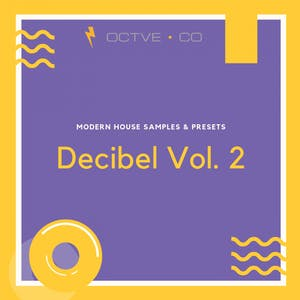 Decibel Modern House Vol. 2