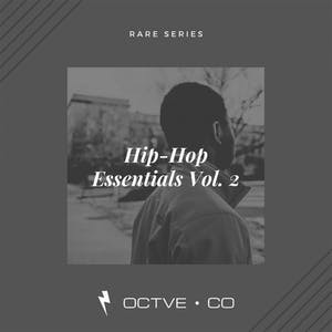 Hip Hop Essentials Vol. 2