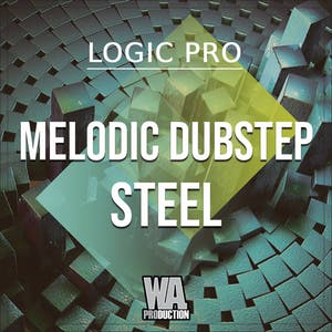 Melodic Dubstep Steel
