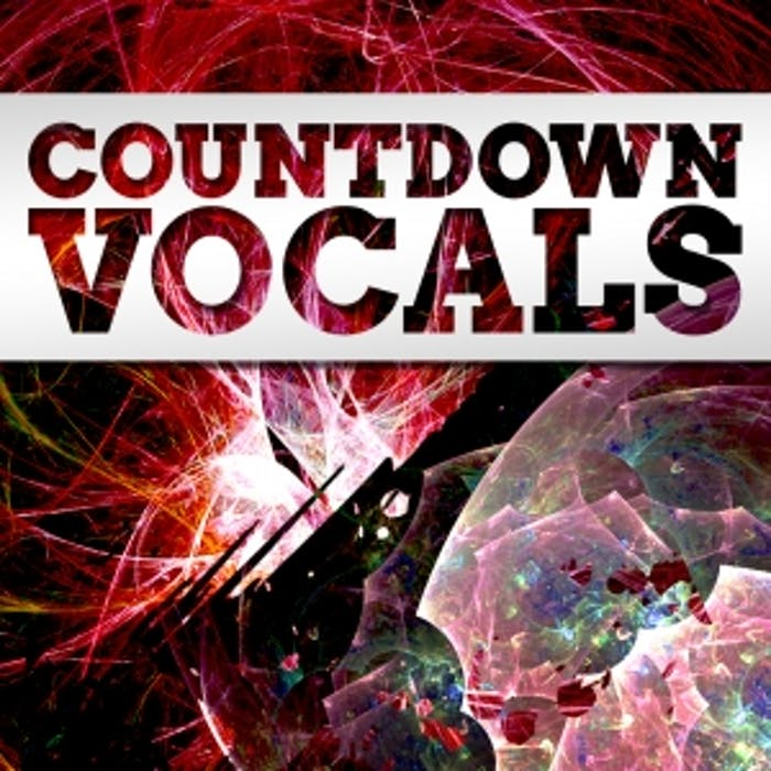 Countdown Vocals   W  A  Production