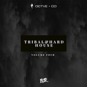 Tribal & Hard House Vol. 4
