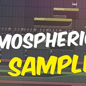 Making Tension In FL Studio Using FX Samples | Tutorial 8