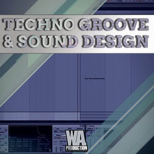 Techno Groove & Sound Design