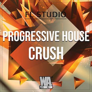 Progressive House Crush