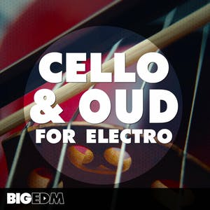 Cello & Oud For Electro