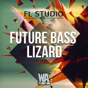 Future Bass Lizard