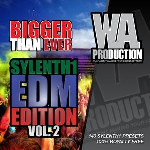 Sylenth1 EDM Edition Vol 2