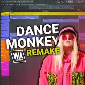 Free FLP 59: Dance Monkey Remake