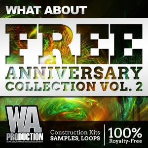 Free Anniversary Collection Vol. 2