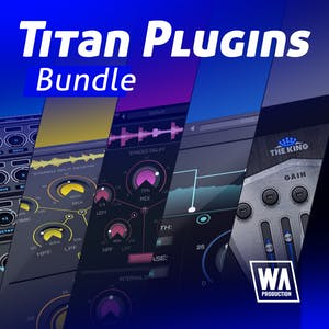 Titan Plugins Bundle