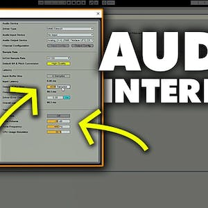 Optimizing Your Audio Interface In Ableton Live
