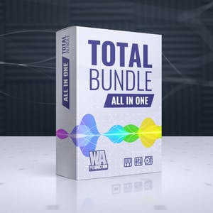 Total Bundle - Upgrade