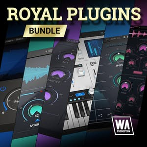 Royal Plugins Bundle