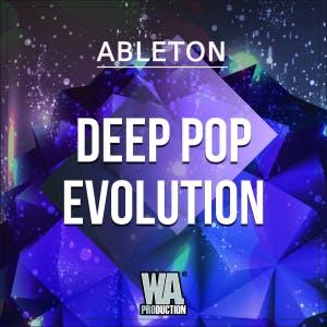 Deep Pop Evolution