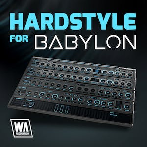 Hardstyle For Babylon