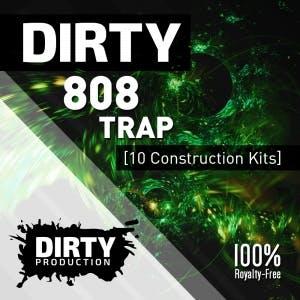808 Trap