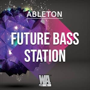 Future Bass Station