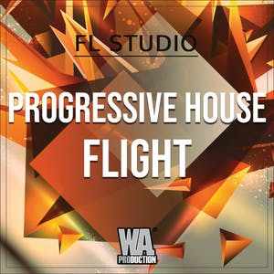 Progressive House Flight