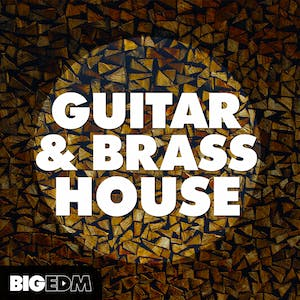 Guitar & Brass House