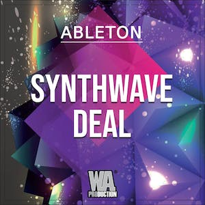 Synthwave Deal