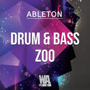 Drum & Bass Zoo