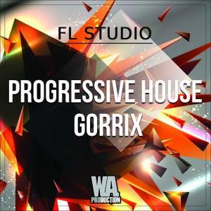 Progressive House Gorrix