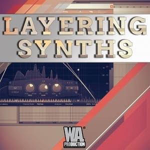 Layering Synths