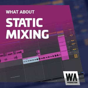 Static Mixing