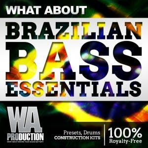 Brazilian Bass Essentials