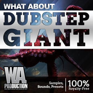 Dubstep Giant