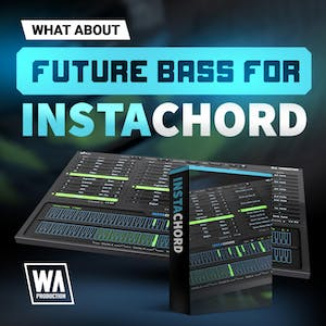 Future Bass For InstaChord