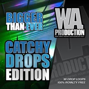Catchy Drops Edition