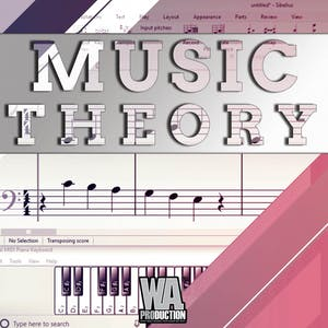 Music Theory From the Top
