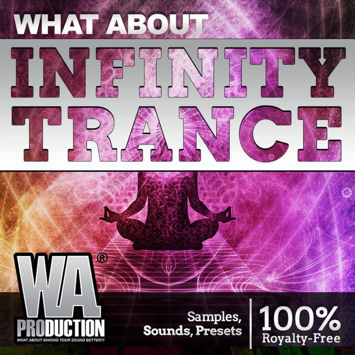 Infinity Trance | W  A  Production