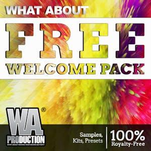 Sounds Packs | W  A  Production