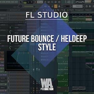 Free FLP 42: Future Bounce / Heldeep Style