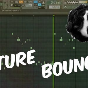 FREE Future Bounce Heldeep Style FLP | FL Studio Template 42