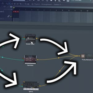 FL Studio 20 PRO Sound Design Tips!
