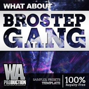Brostep Gang