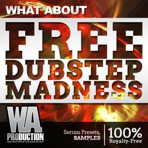 FREE Dubstep Madness