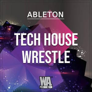 Tech House Wrestle