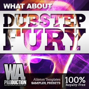 Dubstep Fury