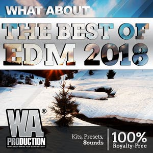 The Best Of EDM 2018