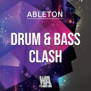 Drum & Bass Clash
