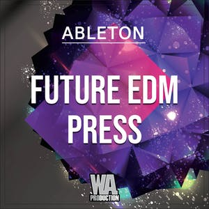 Future EDM Press