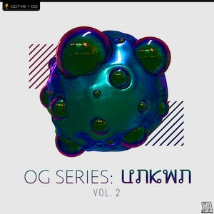 OG Series: UNKWN Vol. 2