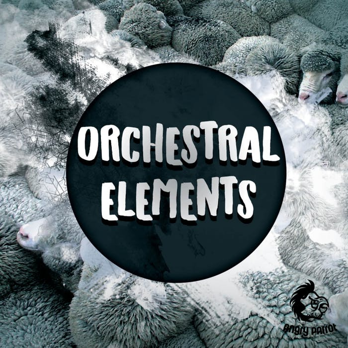 Orchestral Elements | W  A  Production